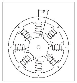 Dc Electric Motors For Cars on emerson electric motor wiring diagram